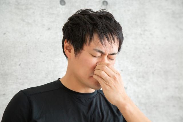 耳鼻の鍼灸