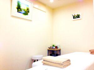 一鍼診療室2