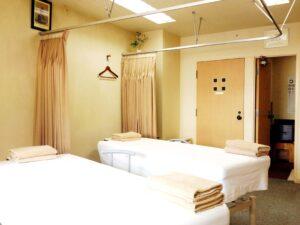 一鍼診療室1